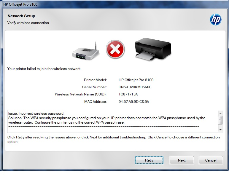 how to connect hp wireless printer to samsung tablet