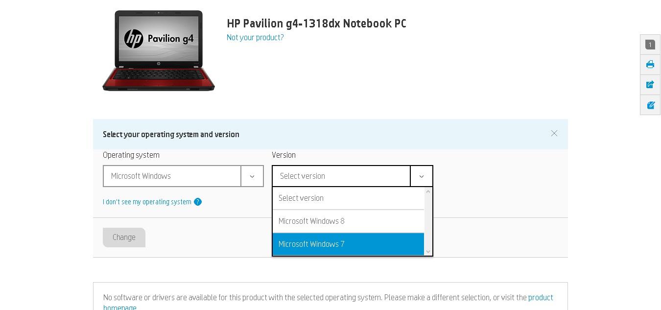 HP Universal Camera Realtek Driver for Windows 10