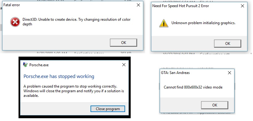 Solved: Cannot play any game! - HP Support Community - 5824631