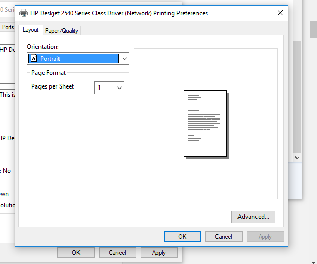 how to connect hp printer to laptop windows 10