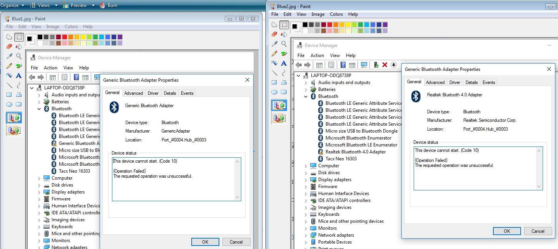 Realtek Bluetooth Adapter Driver for Windows Download