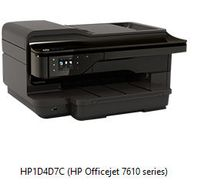 HP OfficeJet icon