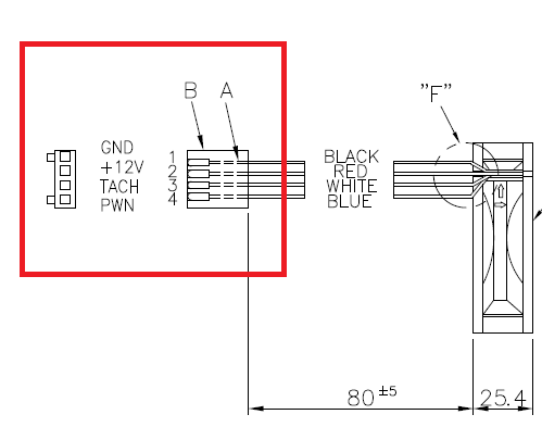 Pwm Fan Wiring PWM LED Dimmer Circuit 12V Wiring Diagram