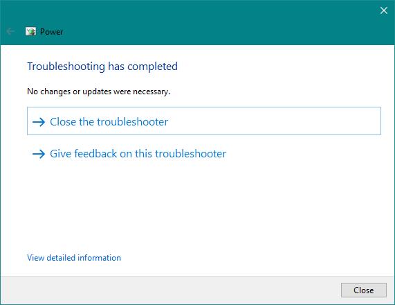 Windows 10 when i play games after 5min auto shutdown sleep