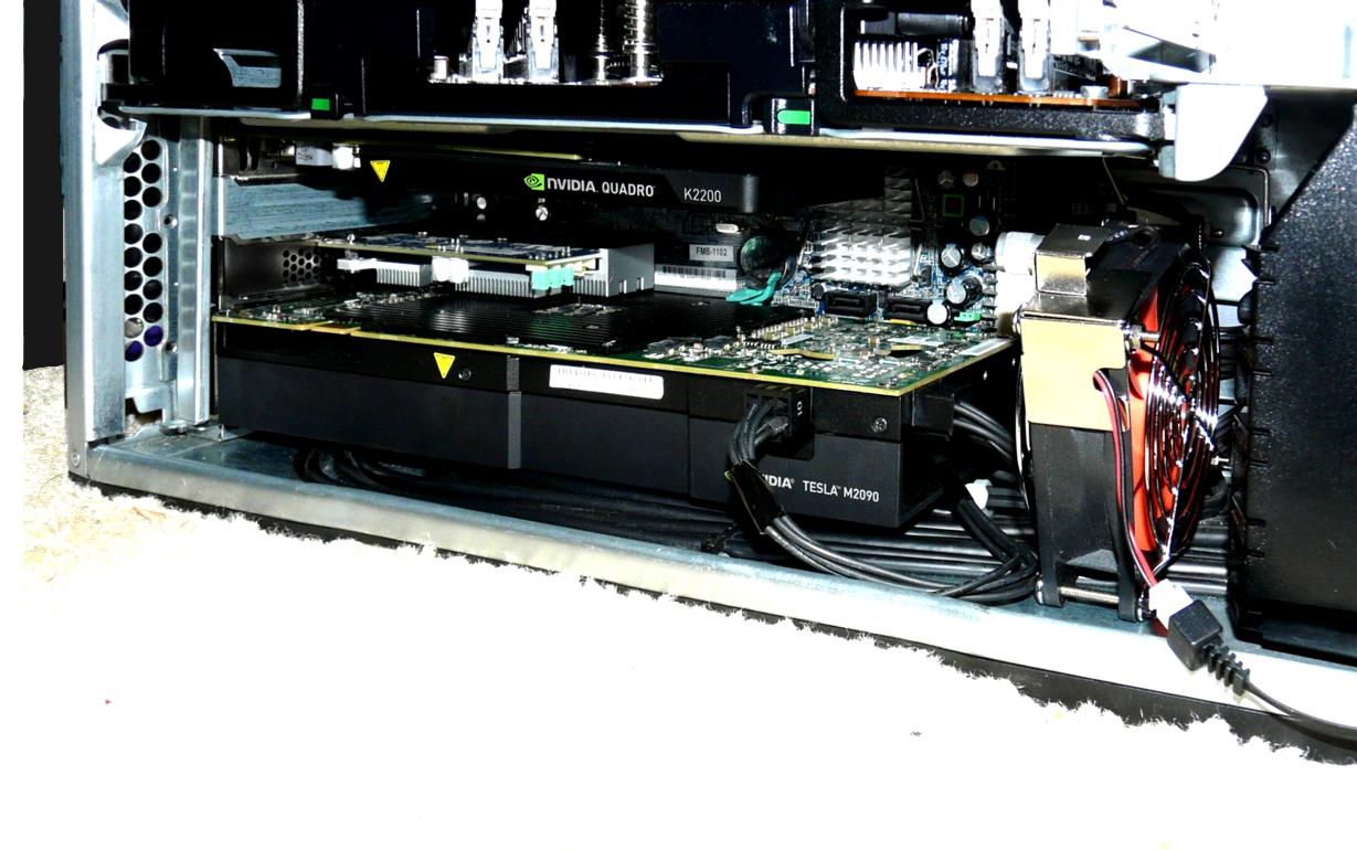 HP 620_Tesla M2090 Test installation _11.1.16.jpg