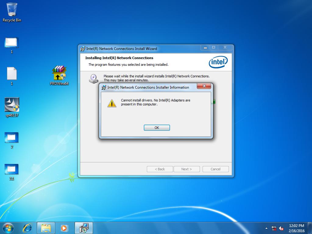 Intel 82579 gigabit network card driver windows 7 download.
