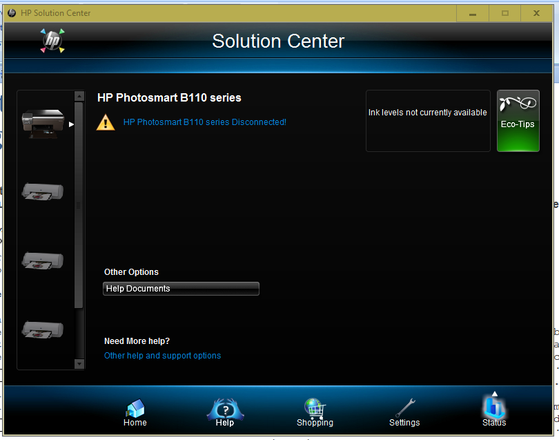 Windows 10 and hp solution centre hp support community 5893411.