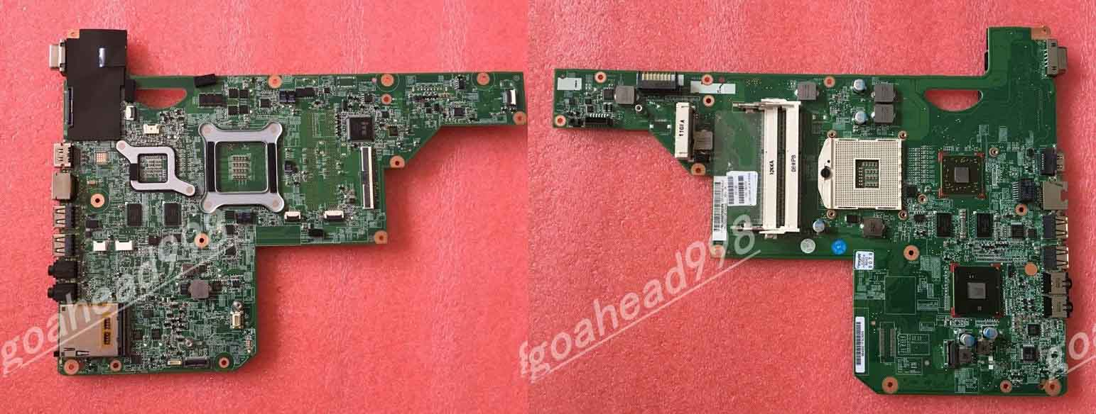 G62-450SV laptop motherboard replacet - HP Support Community ...