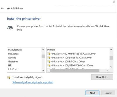 Hp laserjet 4000 printer series driver download | printer driver.
