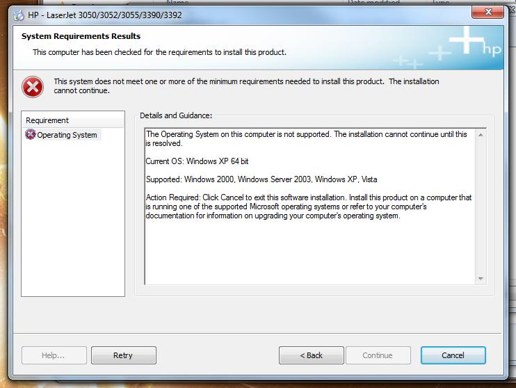 hp scanner software windows 7 64 bit
