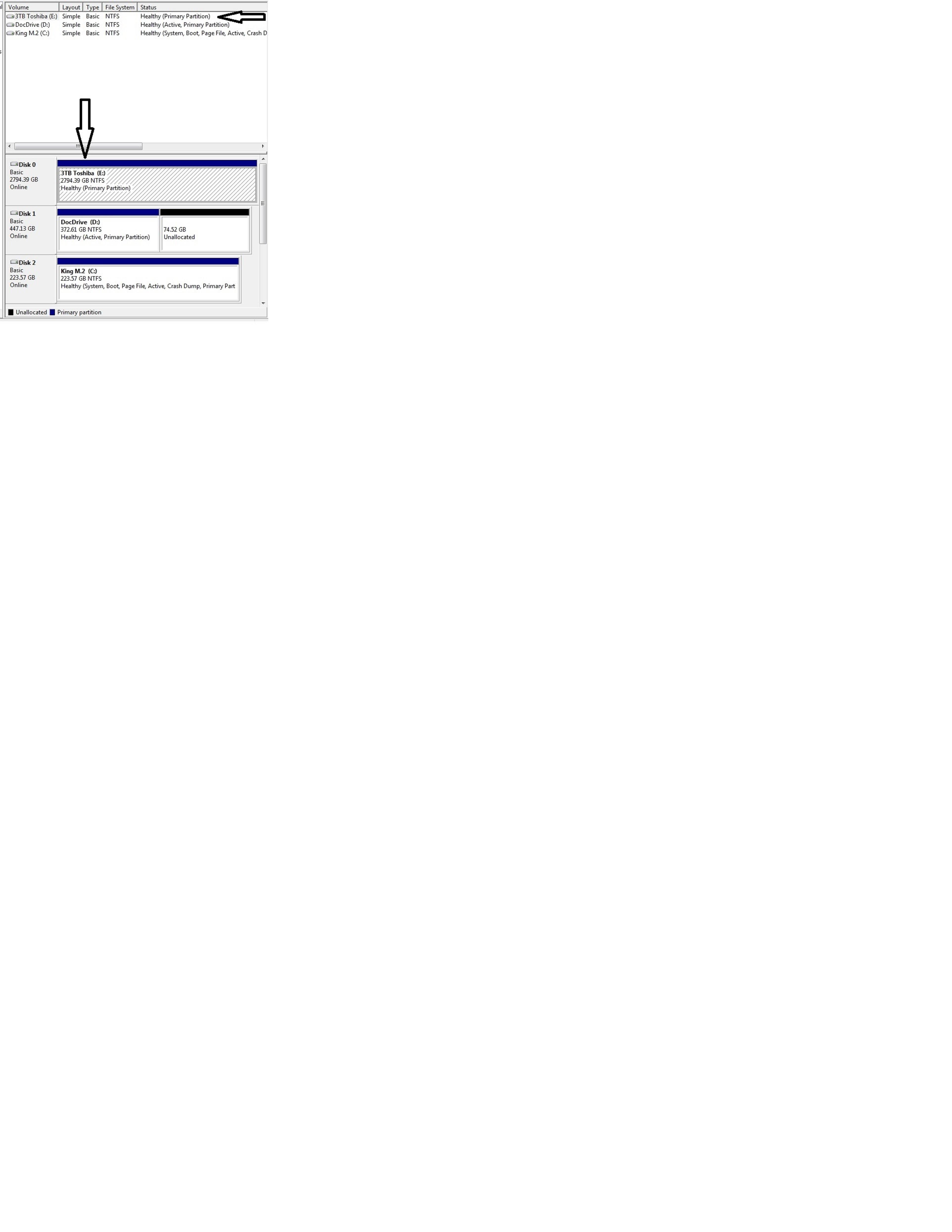 Solved Z800 Max Disk Size Hp Support Community 5920000 Wd Wdbbkd0030 3tb Hard Cartridge 2original2