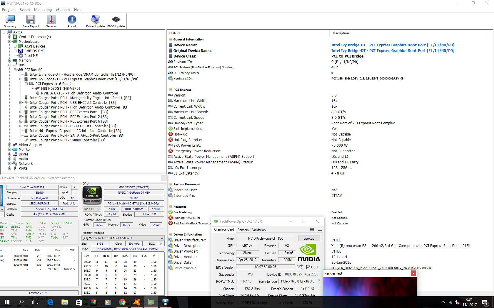 Graphics Card Upgrade Problem P6 2317c Hp Support Forum