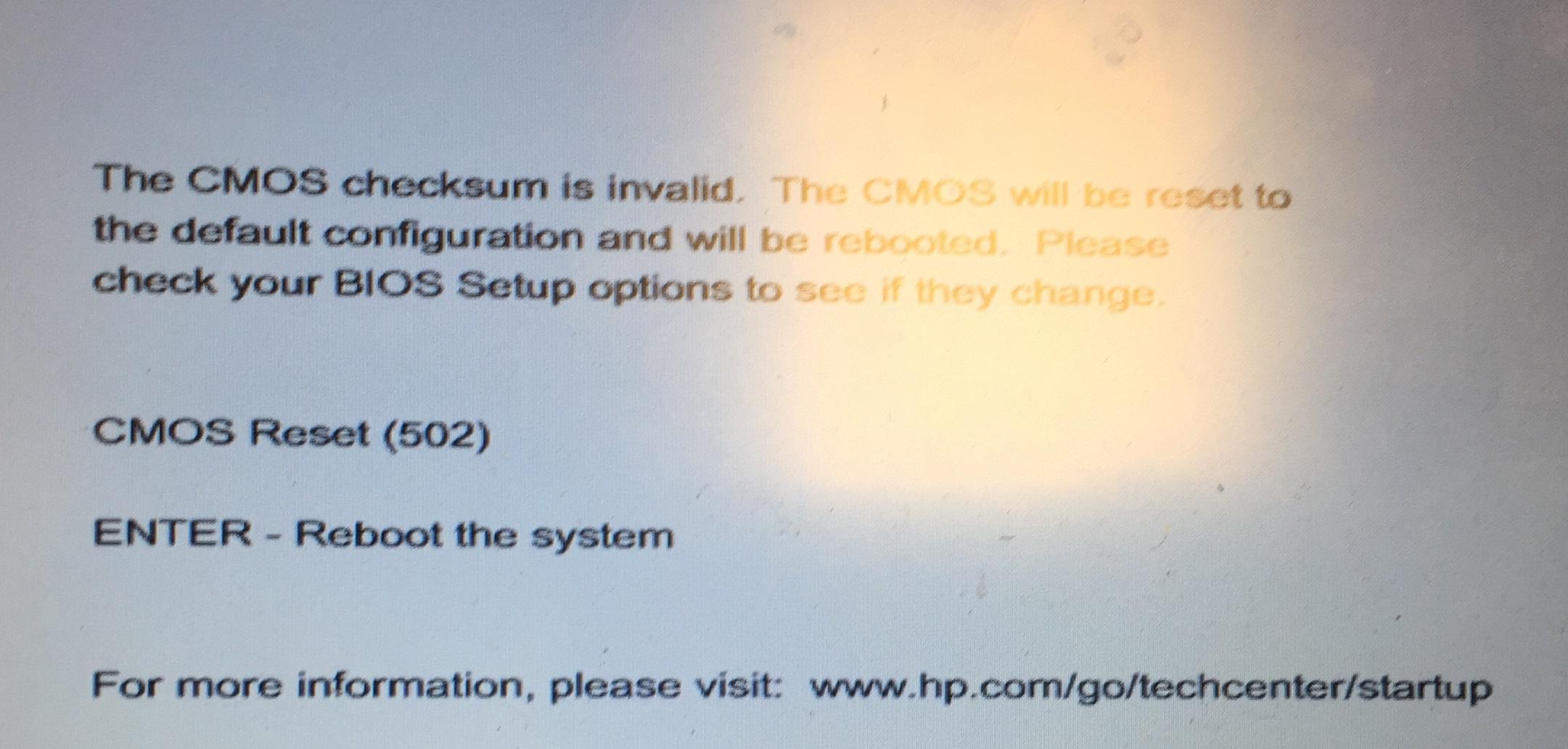 Solved: need bios password for hpmini110-116nr #CNU9390T3N