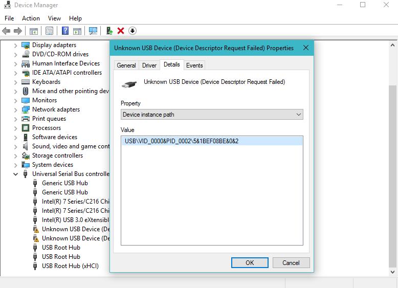 How to create a user-mode process dump file in Windows