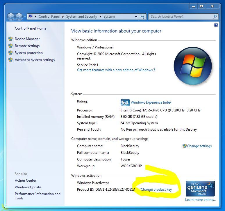 oemkey.exe windows 8.1 product key tool