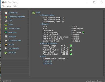 Solved: dv6 1330sa Upgrade Ram memory - HP Support Community - 6016869