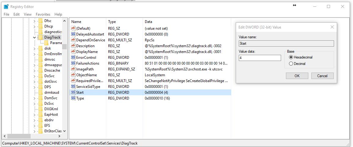 microsoft compatibility telemetry windows 8