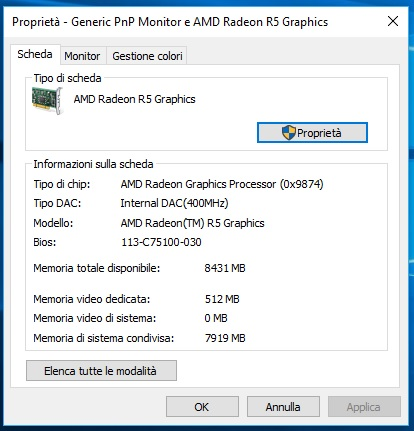 Amd R7 M440 Driver Download
