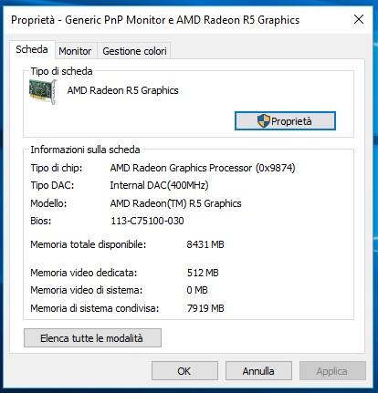 Amd Radeon R7 M440 скачать драйвер - фото 3