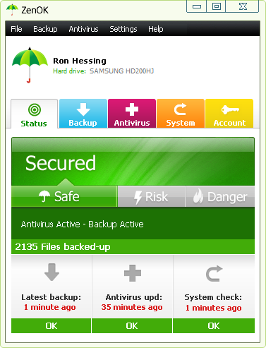 antivirus download for free windows 7