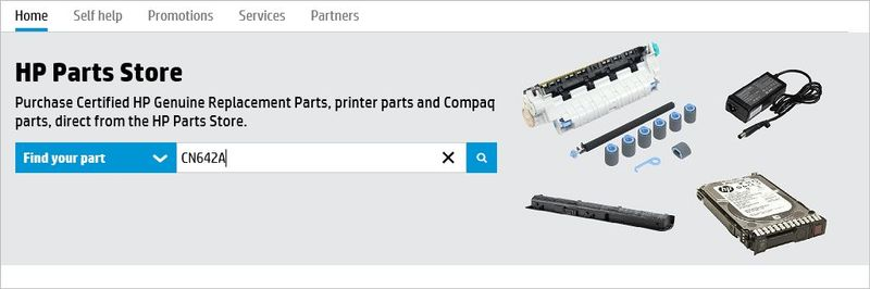 Hp Parts Store >> Solved Print Head Replacement Hp Support Community 6087523