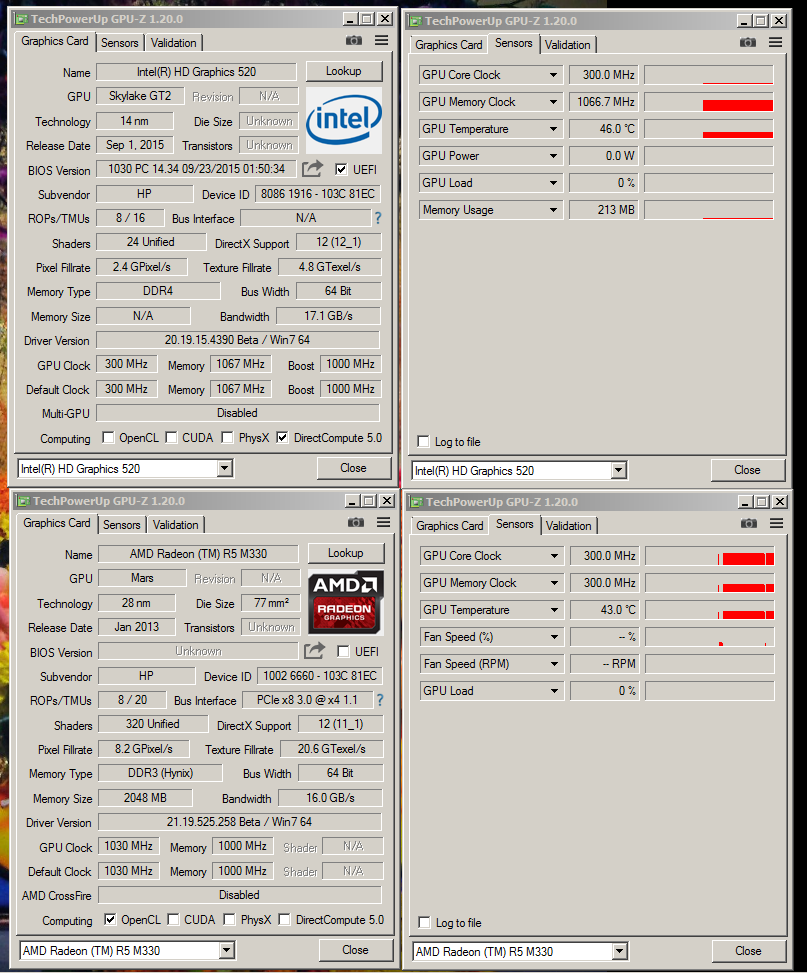 Solved: game detect onboard graphics only - HP Support Community
