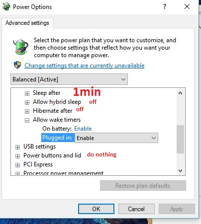 how to turn on hp laptop without opening