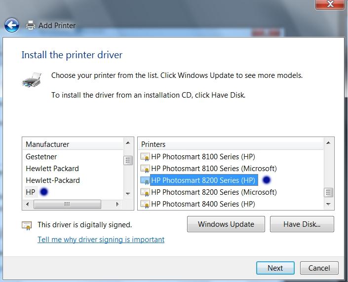 Add a printer 5a Photosmar 8200 series.jpg