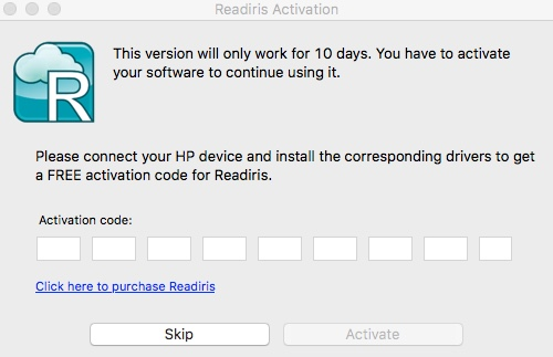 how to get activation code for any software