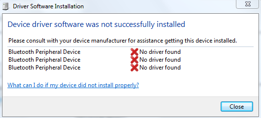 bluetooth peripheral device driver free download for windows 7 32 bit