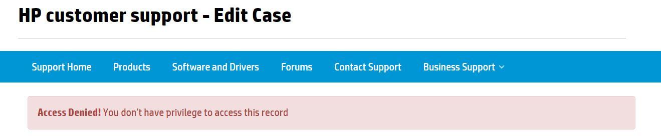Access Denied Error.JPG