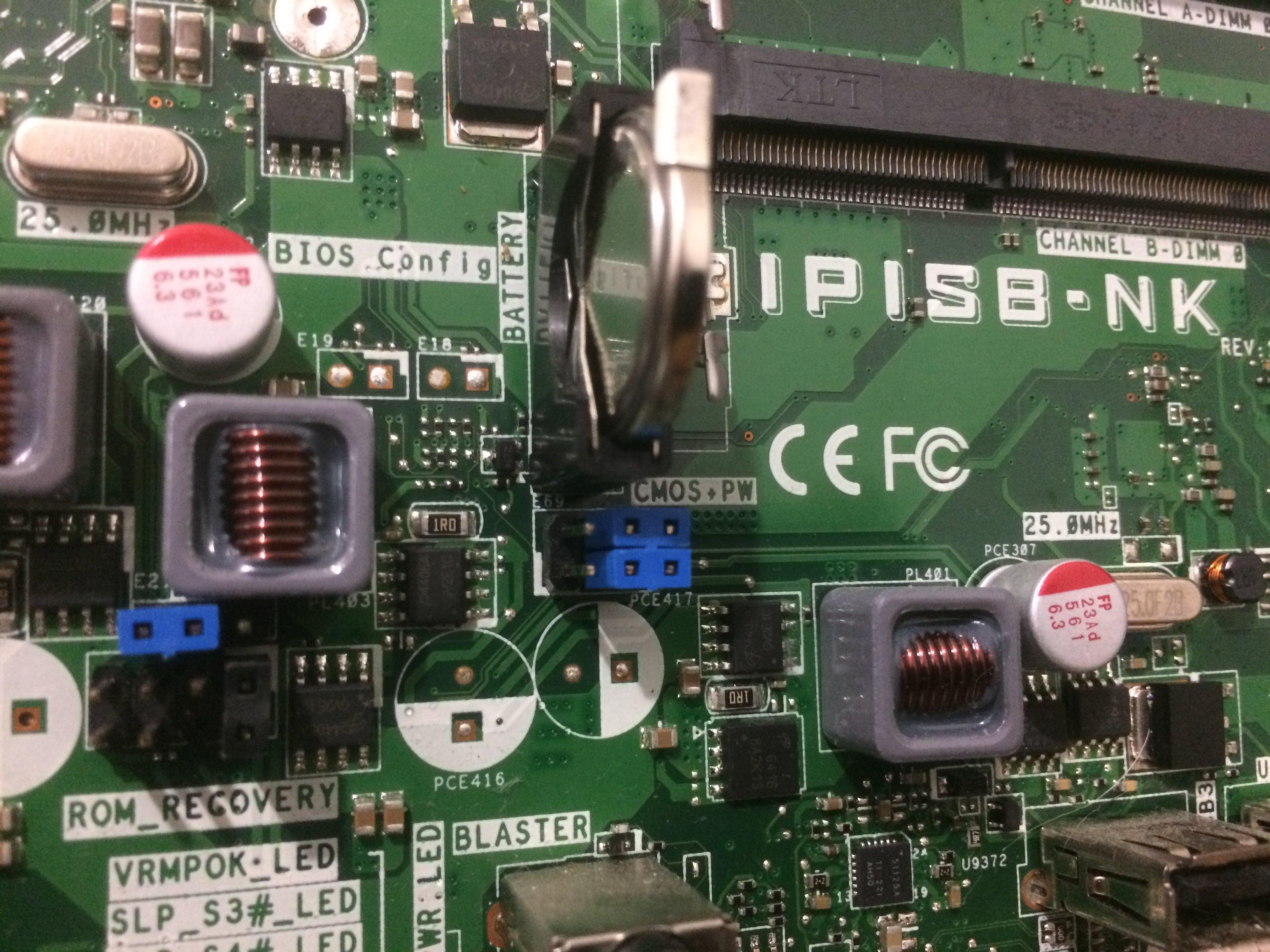 HP Touchsmart 520-1030