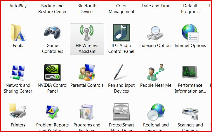bluetooth software for windows 7 free download for hp pavilion g6 laptop