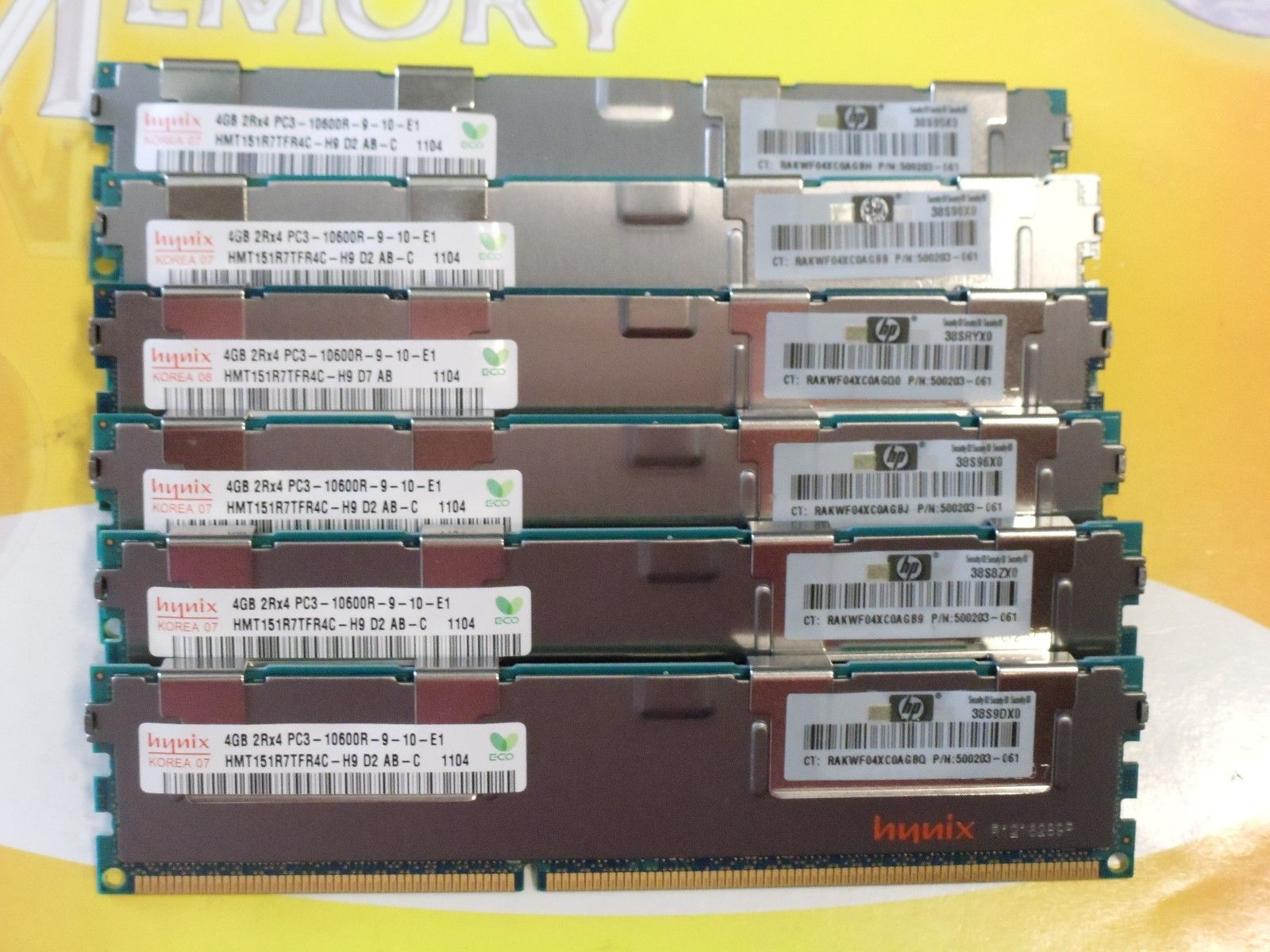 Solved: Z400 RAM - HP Support Community - 6148900