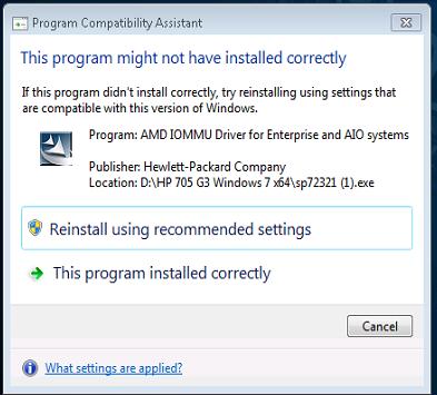 amd a10 drivers windows 7