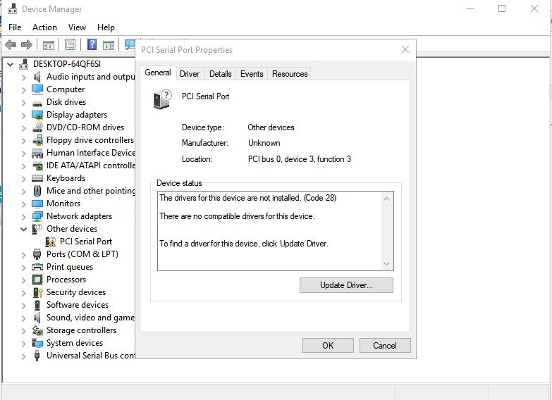 hp 6305 drivers windows 7 32 bits