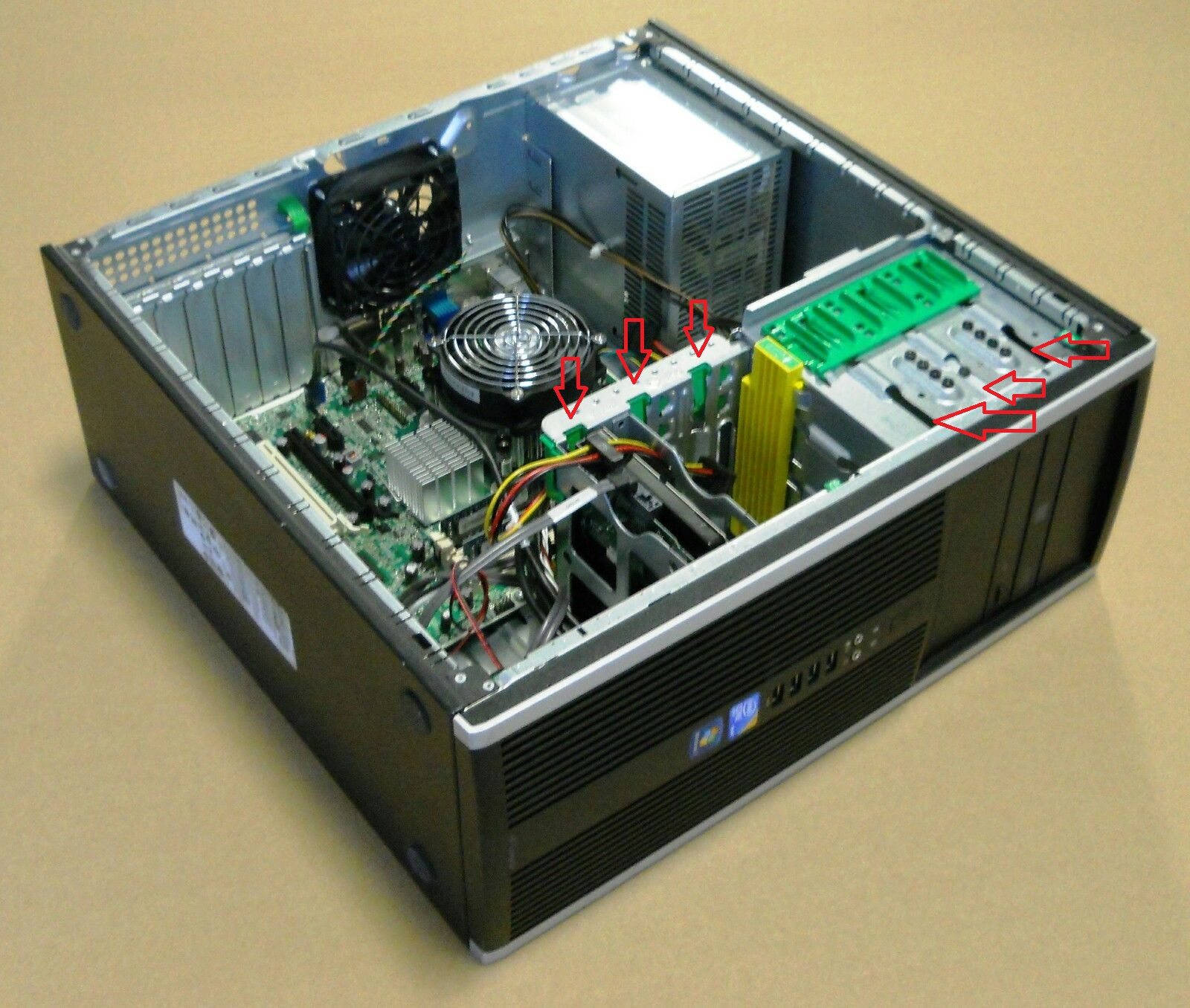 how to detect hard drive problems