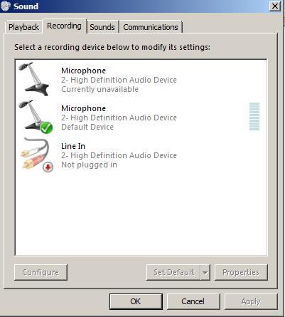 HP EliteBook 2740p Tablet LSI HDA Modem Driver for Windows Mac