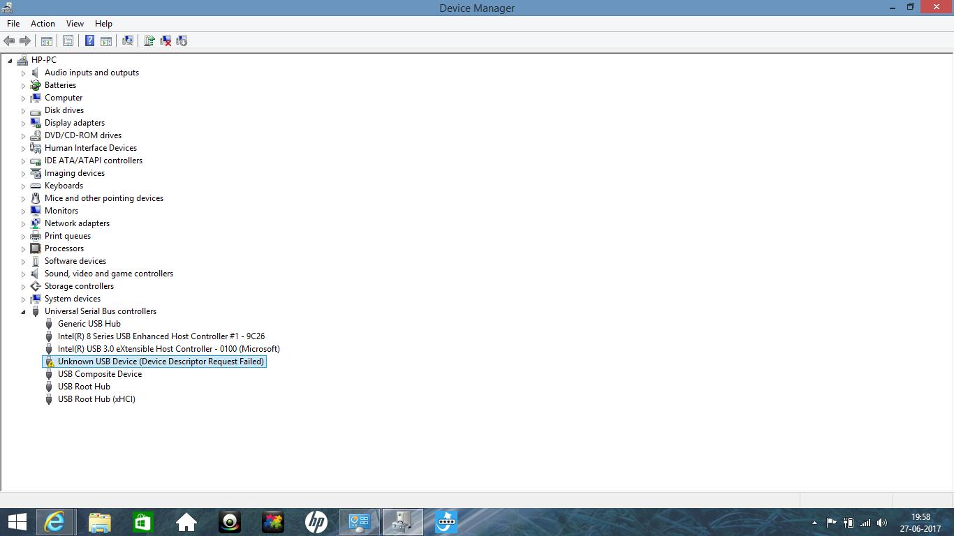 HP G62-354CA Notebook Broadcom Bluetooth 64 BIT