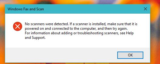HP 3835 can print but not scan - HP Support Community - 6194767