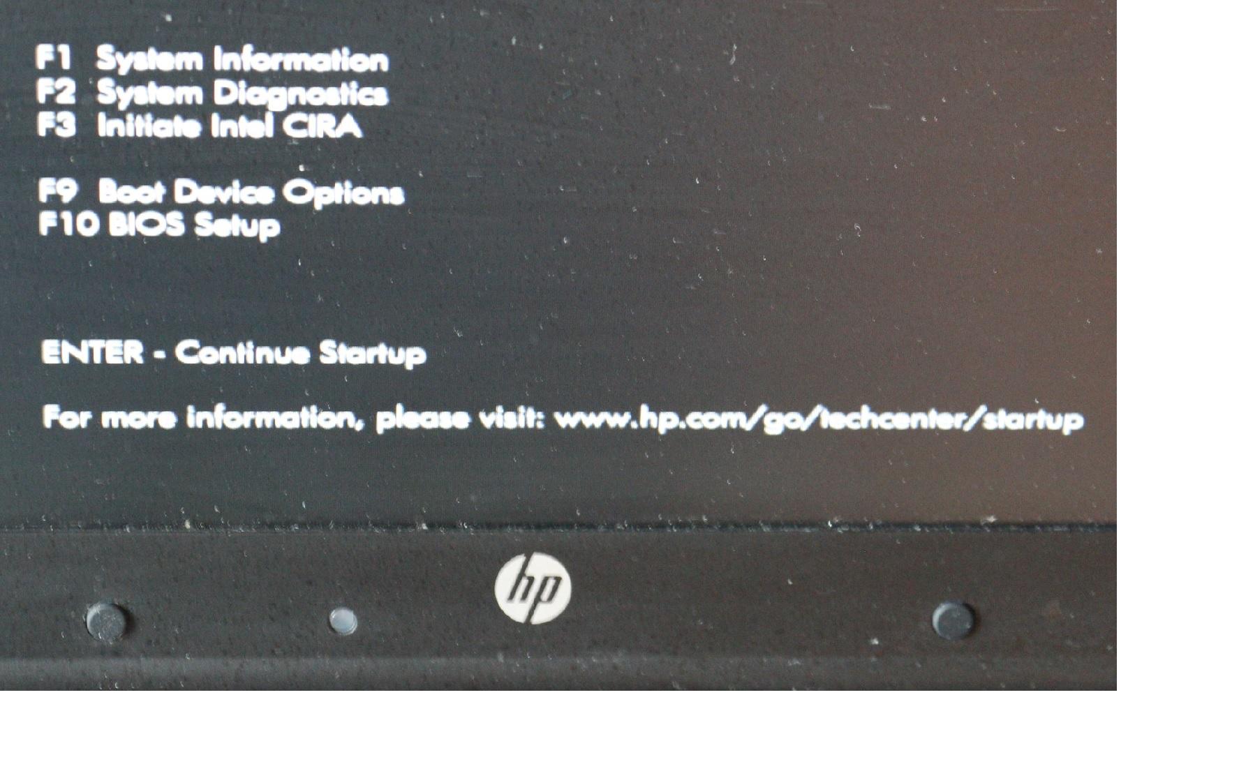 HP Elitebook 8460p - HP Support Community - 6202510
