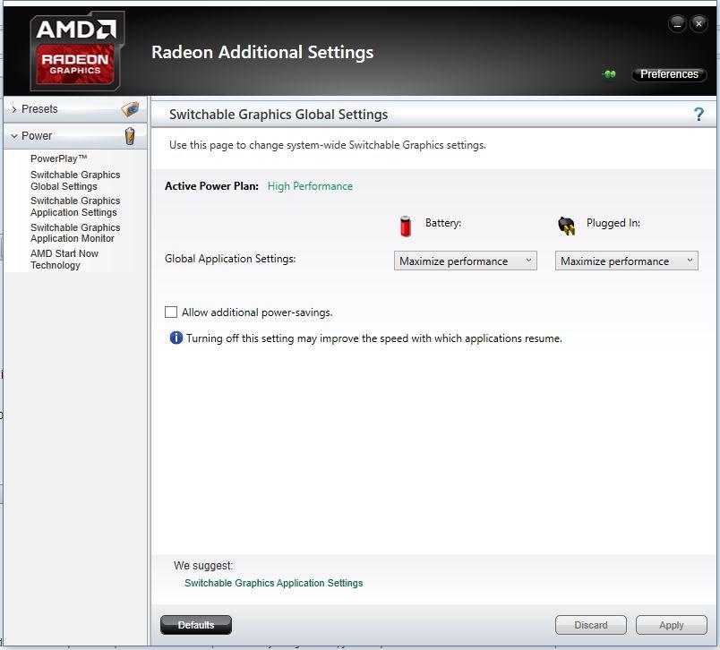 amd radeon r7 m265 driver download windows 10