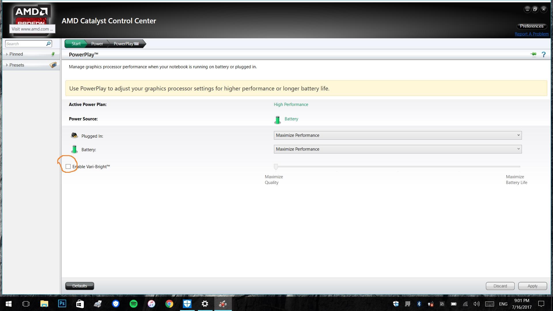 HP Envy M6 Screen Flickering - HP Support Community - 5483879
