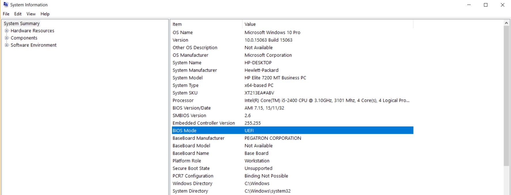 Desktop Freeze at bios/HP Splach Screen - HP Support Community - 6225166