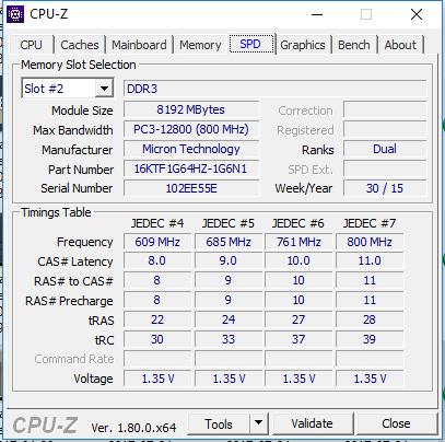 Upgrade my ram memory - HP Support Community - 6238118