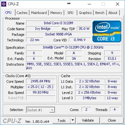 Upgrading HP Probook 6470b - CPU, modem, Wifi, keyboard, dis