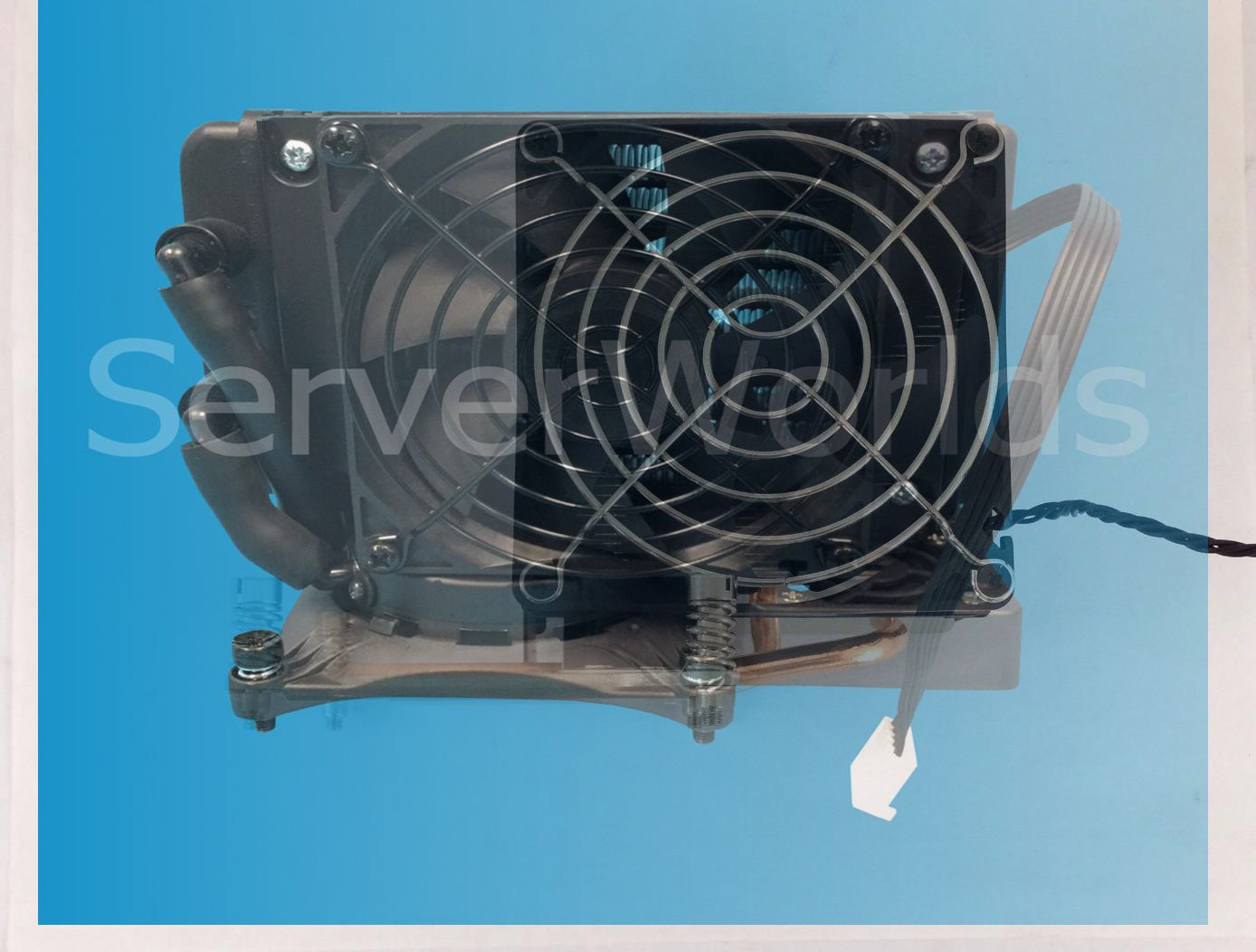 Successful Low Cost Liquid Cooling in HP z620 - HP Support Forum ...
