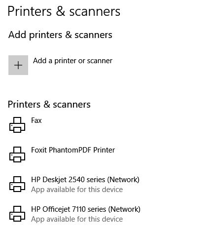 HP Connected, Mobile Printing and Cloud Printing topics