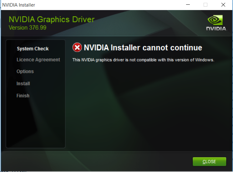 graphic driver for windows 10 64 bit
