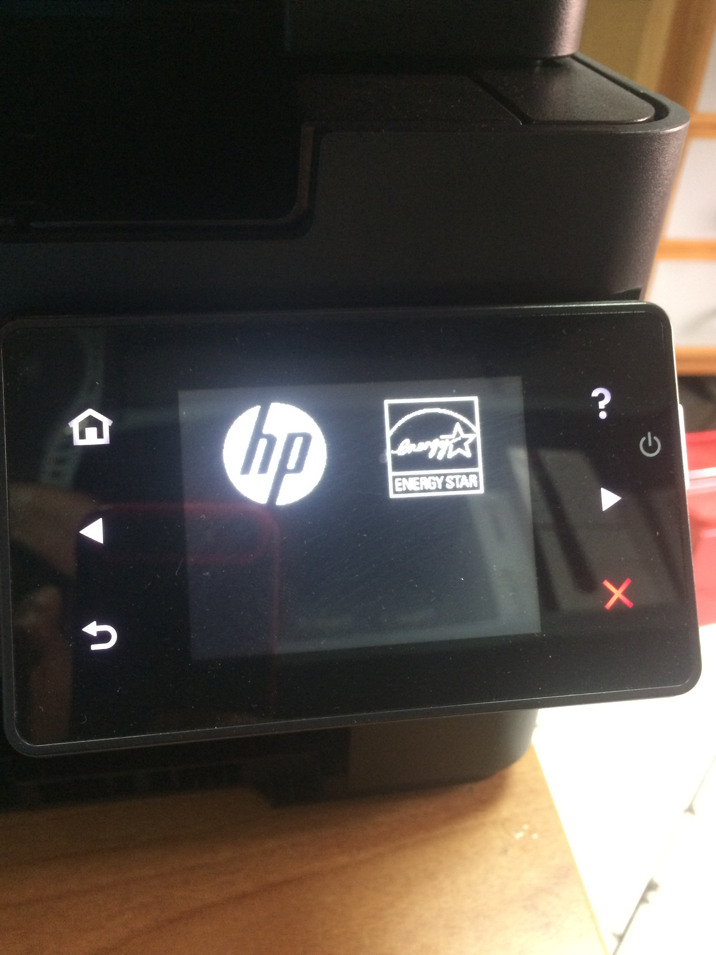 how to update firmware on mfp m127fw
